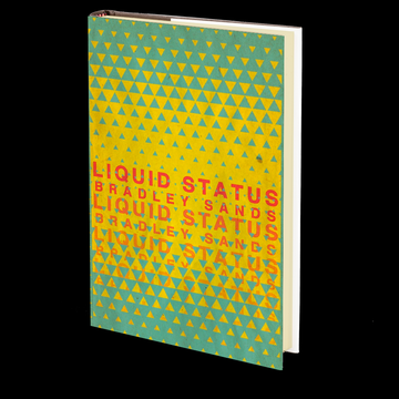 Liquid Status by Bradley Sands