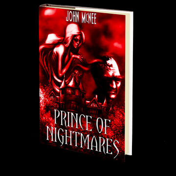 Prince of Nightmares by John McNee