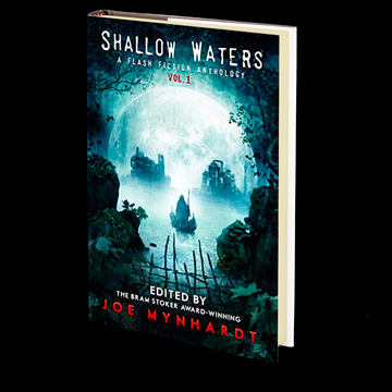 Shallow Waters (6 book series) Edited by Joe Mynhardt