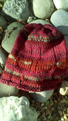 Red Earth Hat