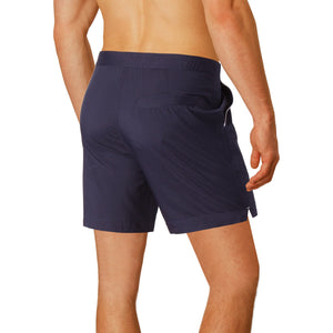 "Rio 6.5"" Stretch Navy with Boto Pouch Lining"