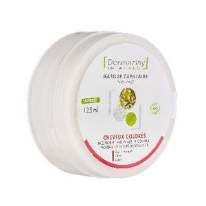Masque Cheveux Chx Colores 125ml Dermaclay