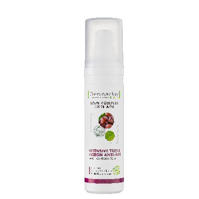 Creme Jour Intensive 50ml Dermaclay
