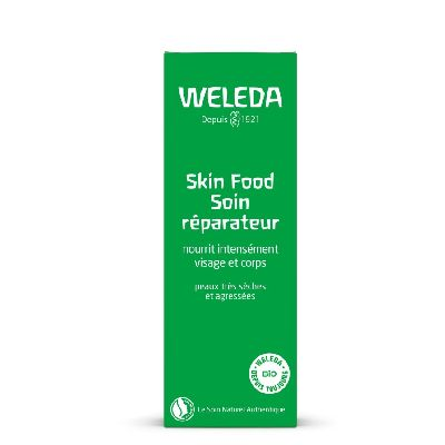Skin Food Soin Reparateur 75 Ml Weleda