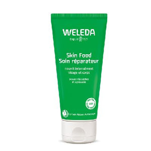 Skin Food Soin Reparateur 30 Ml Weleda