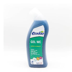 Gel Wc 750 Ml Ecodoo