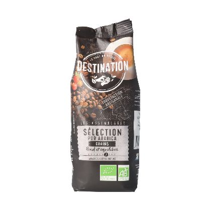 Cafe Selection 100%Arabica Grains Destination
