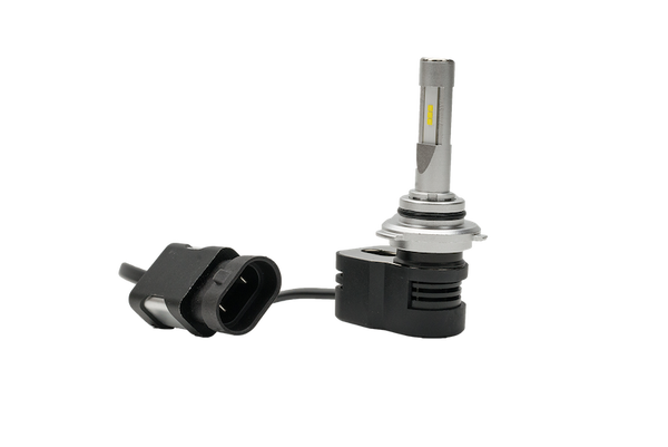 H4: VELOCITY LED HEADLIGHT BULBS