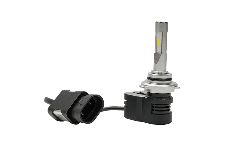 VELOCITY LED HEADLIGHT BULBS: 9006 (PAIR)