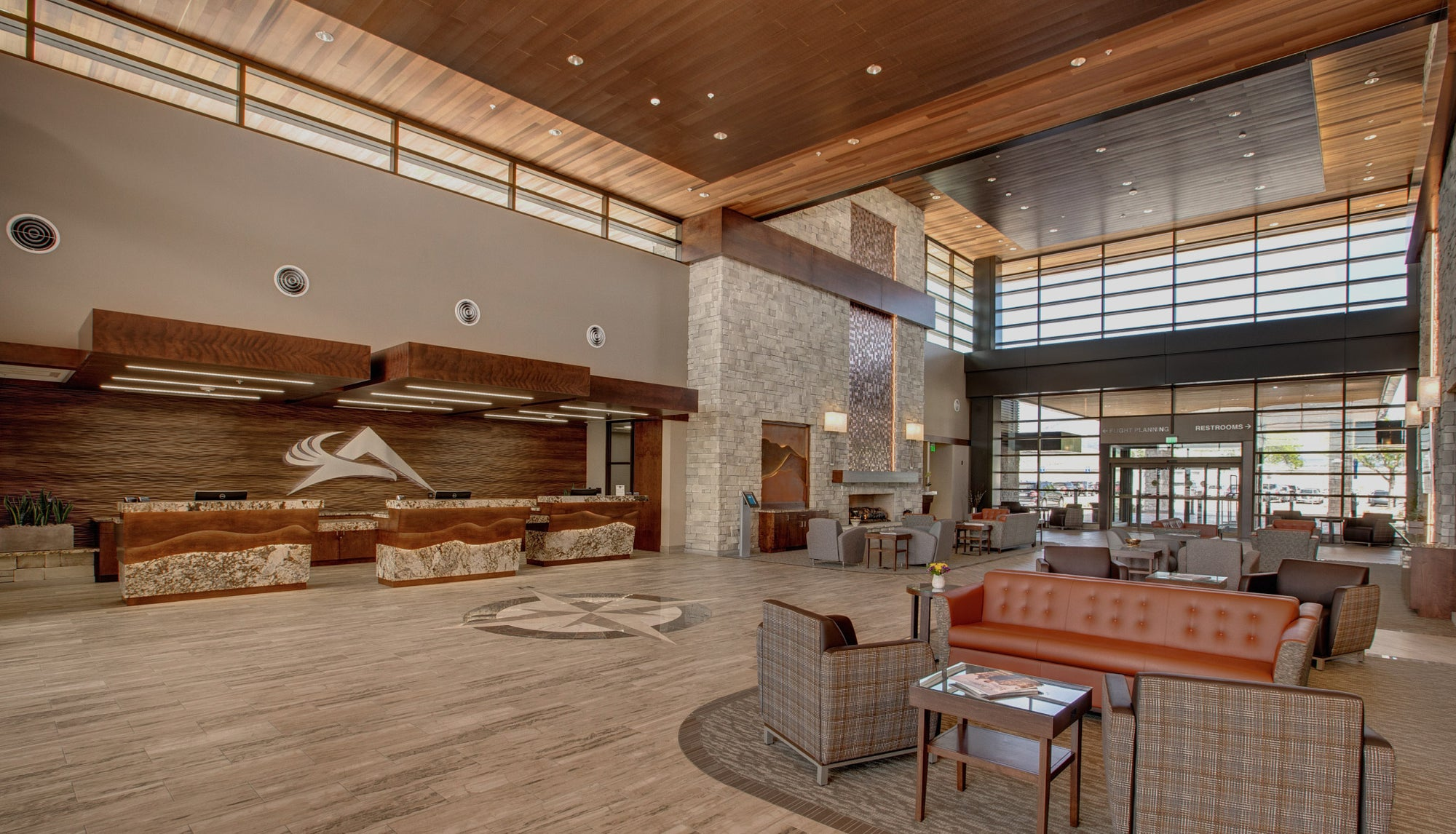 3 Tips For Maximizing Seating In Your Lobby