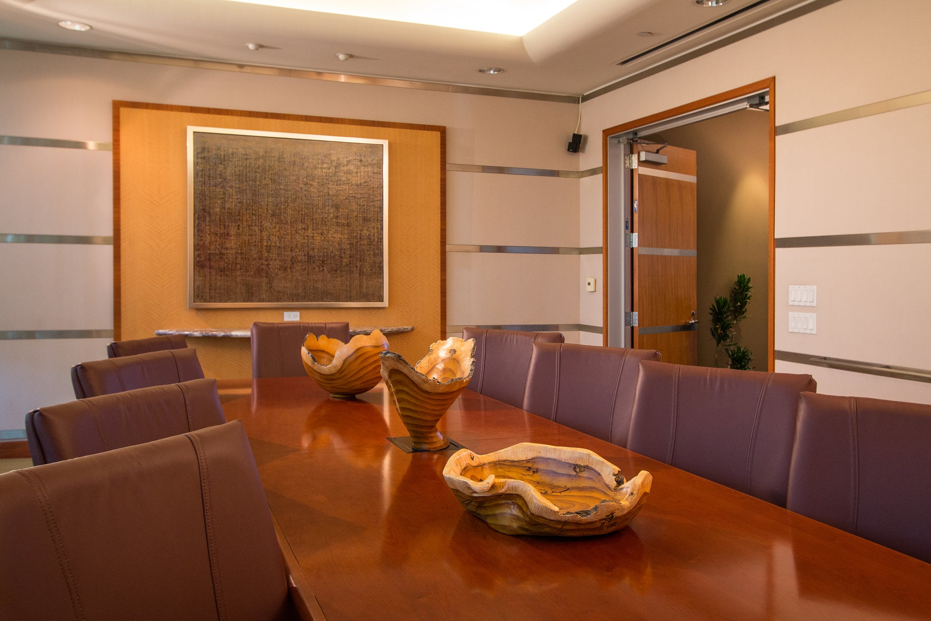 interior design for conference room