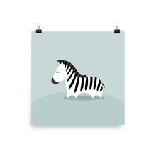 Load image into Gallery viewer, Zappa the Zebra