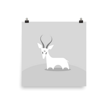 Load image into Gallery viewer, Georgia the Gazelle