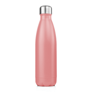 ripplshop Rippl Bottle Flamingo Pink / 500ml Personalised Rippl Bottle
