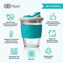 Load image into Gallery viewer, ripplshop Rippl Coffee Cup