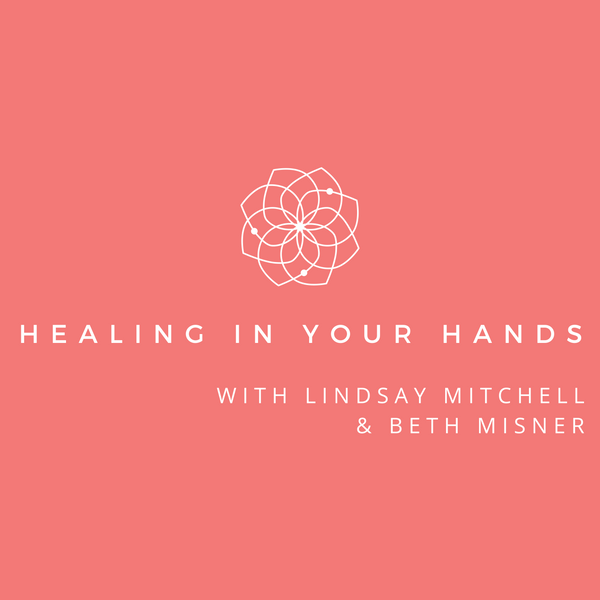Healing In Your Hands
