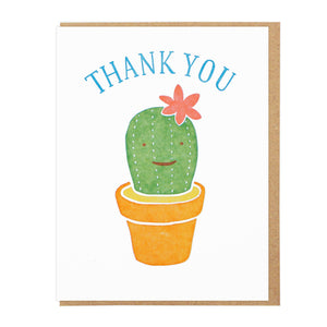 Thank You Cactus