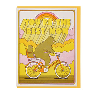 Best Mom Biking Bears
