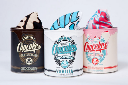 Doodle Chest Designs Packaging examples