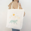 Celestial Cat Tote Bag