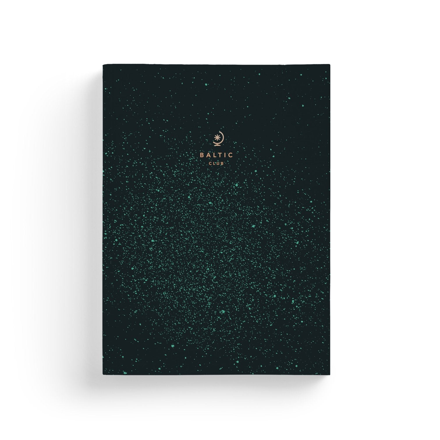 Cosmic Notebook