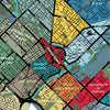 <i>*PICKUP ONLY*</i><br>Guelph Neighbourhoods Map Print
