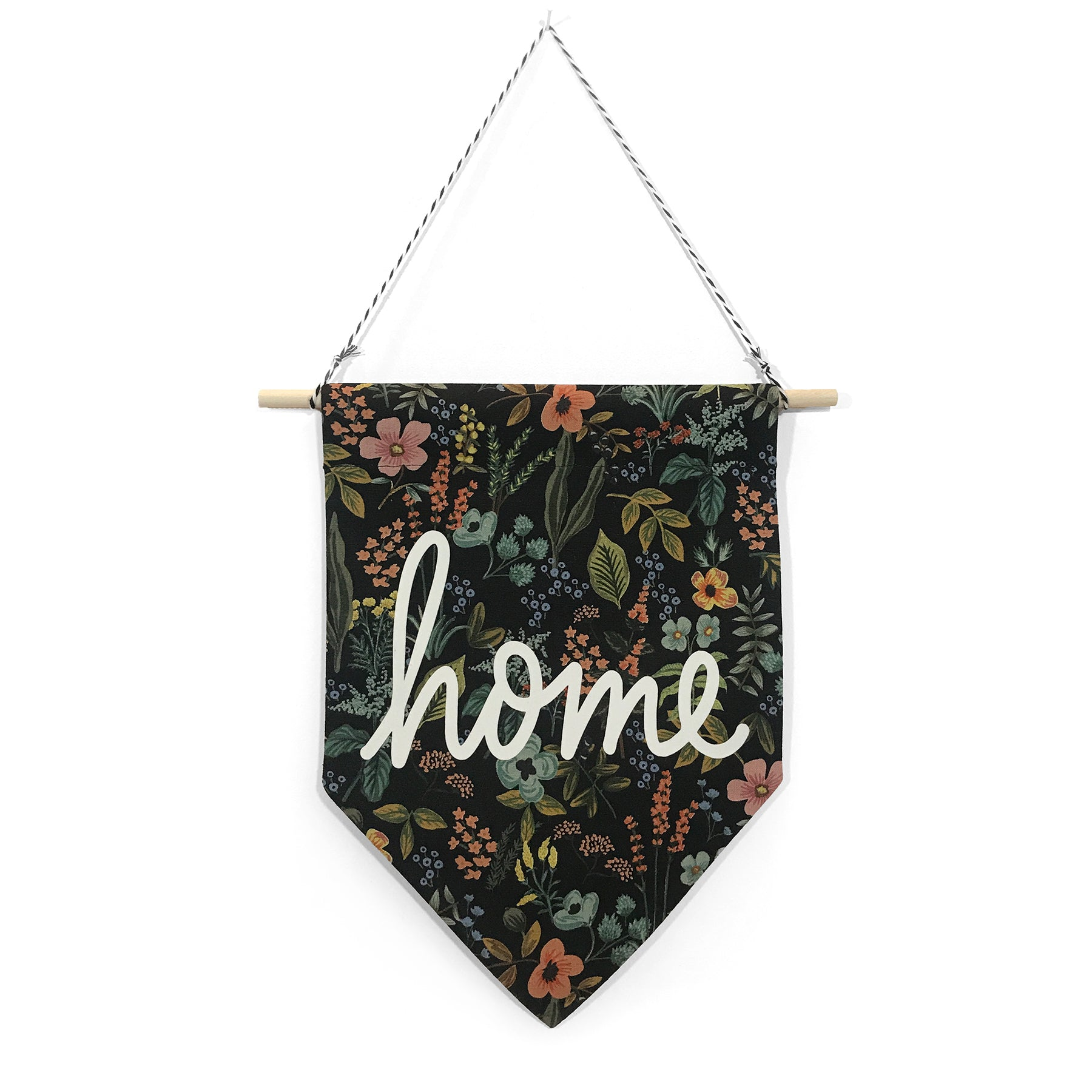 soft flirt x Spruce Moose Banner - Home on Herb Garden - Dark