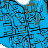 <i>*PICKUP ONLY*</i><br>Glen Cairn Neighbourhood Map Print
