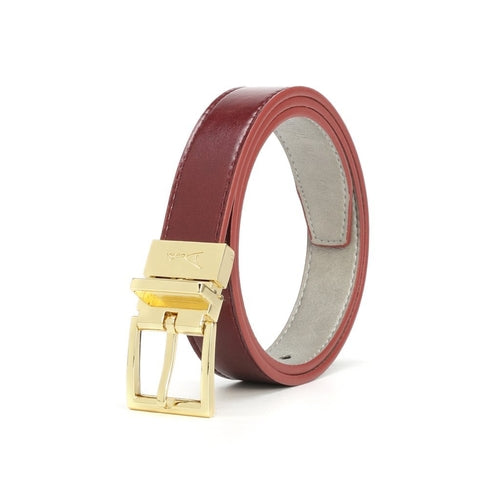 Square Reversible Belt freeshipping - PuaGme