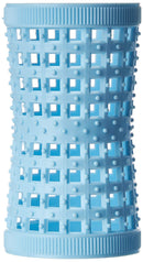 Blue 37mm/1.46in – Pack of 12 -HOURGLASS/TENSION HAIR ROLLERS freeshipping - PuaGme