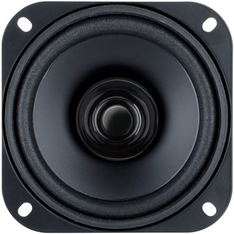 BOSS Audio BRS40 50 Watt, 4 Inch, Full Range, Replacement Car Speaker (Sold i USA