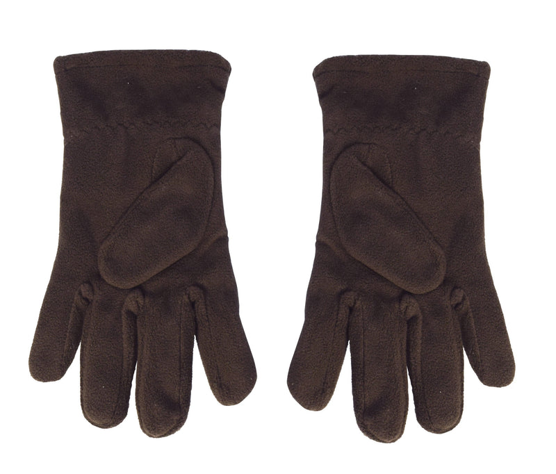 Mens Weatherproof Fleece Insulated Winter Snow Ski Gloves freeshipping - PuaGme