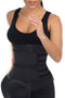 Black Sauna Sweat Sport Girdles Neoprene Body Shaper