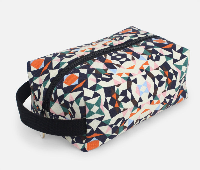 Box Zip: Kaleidoscope freeshipping - PuaGme