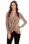 Women's Long Sleeve Criss Cross Cardigan Small to freeshipping - PuaGme