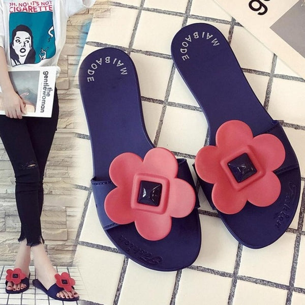 Casual Women Sandals Flip Flops Fashion Slippers freeshipping - PuaGme