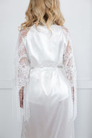 Audrey Robe freeshipping - PuaGme