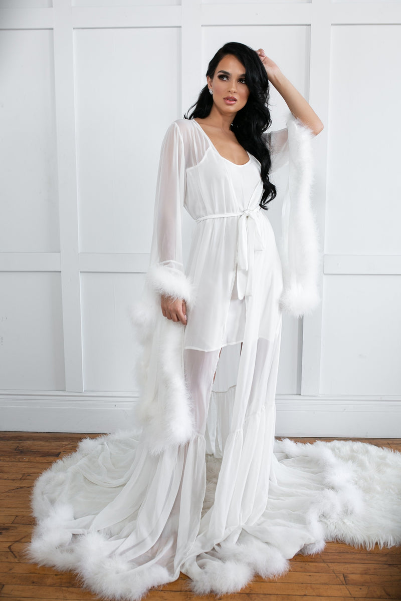 Isabella Robe freeshipping - PuaGme