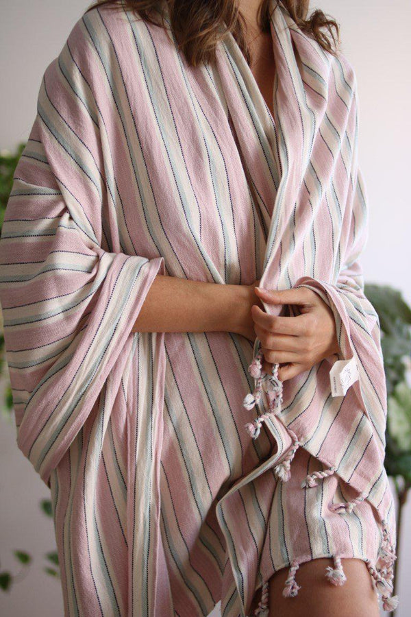 LILY Turkish Towel freeshipping - PuaGme