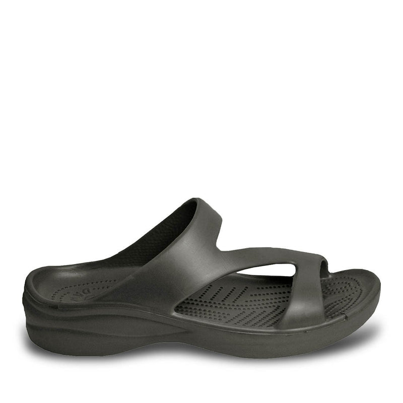 Women's Z Sandals - Black freeshipping - PuaGme