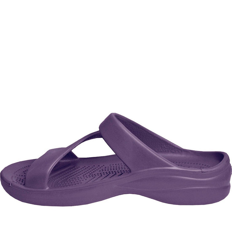 Women's Z Sandals - Purple freeshipping - PuaGme