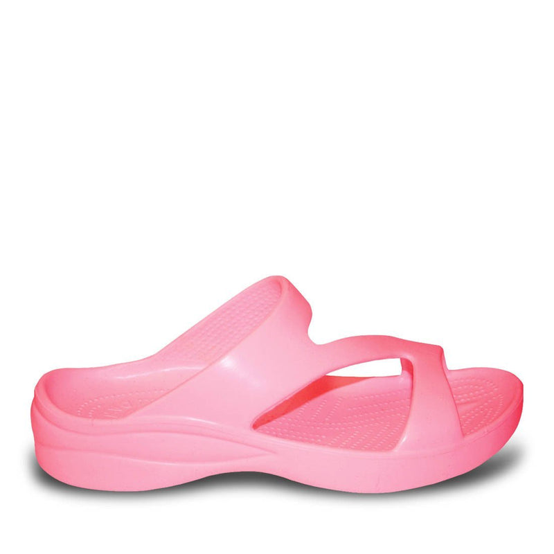 Women's Z Sandals - Soft Pink freeshipping - PuaGme