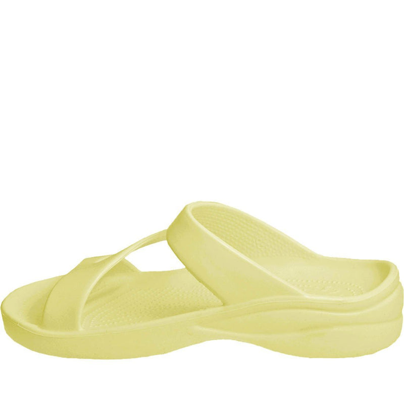 Women's Z Sandals - Yellow freeshipping - PuaGme