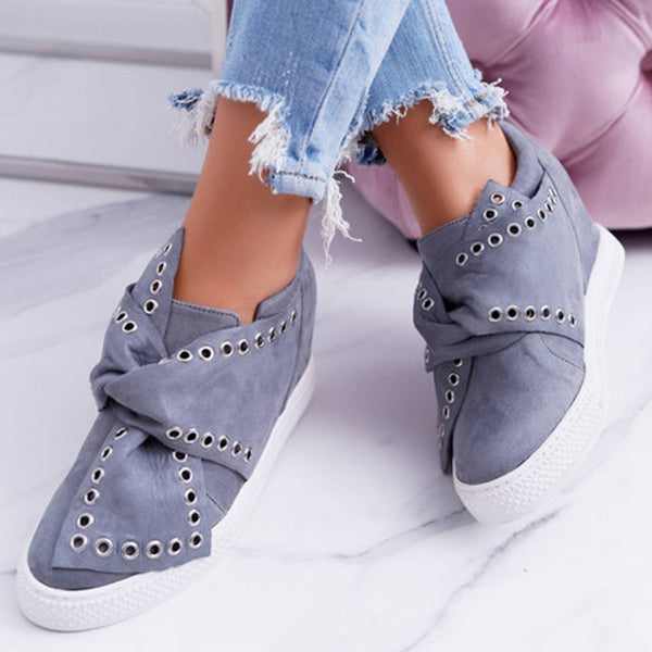 Women Vulcanized Shoes Sneakers Female freeshipping - PuaGme