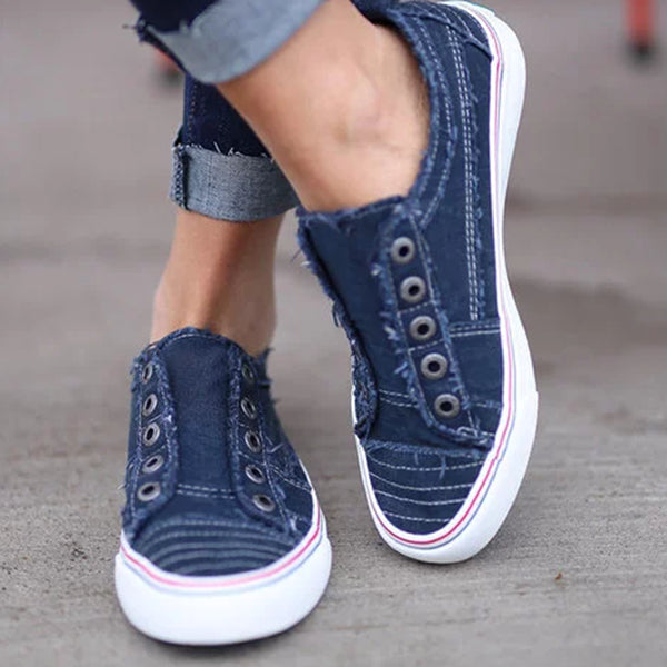 Women's  size Flat- Sneakers Women  Shoes freeshipping - PuaGme