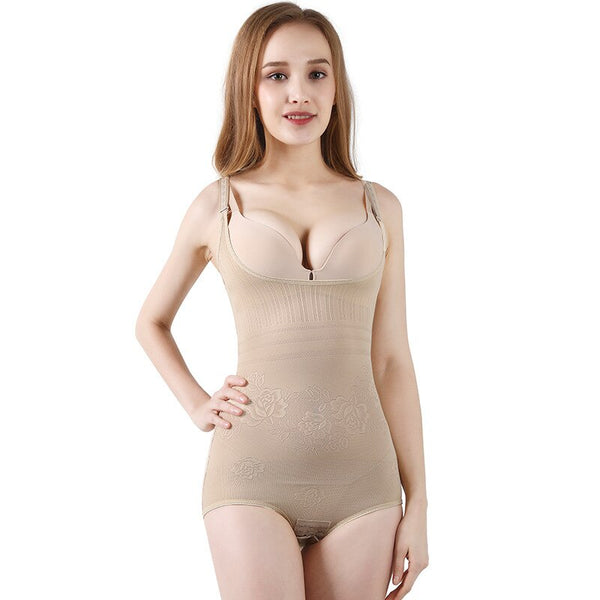 Corset Women Shaper Binder Body Shaper freeshipping - PuaGme