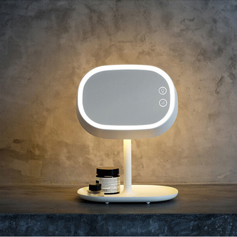 Touch Screen Makeup Mirror Lamp