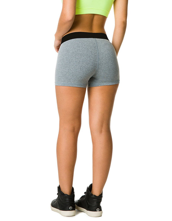 SHORTS 145 DELANO GREY
