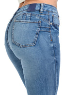 Sweet Look Premium Women's Jeans - A283 freeshipping - PuaGme