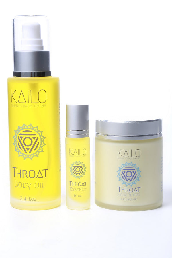 Throat Kit freeshipping - PuaGme